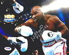 Evander Holyfield Boxing Cards and Autographed Memorabilia Guide 40