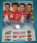 NASCAR Bank of America 400 Dover Delaware June 4, 2006 Official Program