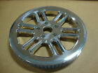 BIG DOG 2008 PITBULL REAR DRIVE PULLEY 71 TOOTH 1 1/8 BELT FOR 20