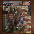 George Brett 1999 Starting Lineup Cooperstown Collection - NEW w/case- KC Royals