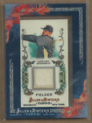 Prince Fielder Cards, Rookie Cards and Autographed Memorabilia Guide 7