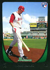 Comprehensive Guide to Mark Trumbo Rookie Cards 7