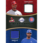 Albert Pujols Baseball Cards, Rookie Card Checklist, Autograph Guide 14