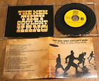 The Men They Couldn't Hang - 5 Go Mad on the Other Side - VERY RARE 2 CD-VGC