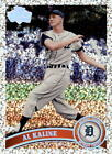 2011 Topps Update Series Baseball SP Variations Gallery and Checklist 28