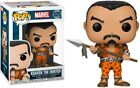 Ultimate Funko Pop Marvel 80th 80 Years Figures Gallery and Checklist 48