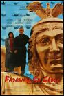 Wim Wenders FAR AWAY SO CLOSE ORIGINAL 1993 1 Sheet Movie Poster 27 x 40