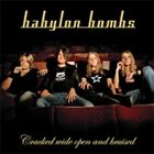 Babylon Bombs - Cracked Wide Open An - ID3z - CD - New