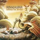 ROXXCALIBUR: NWOBHM FOR MUTHAS [CD]