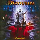 DIONYSUS - ANIMA MUNDI USED - VERY GOOD CD