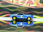 HOT WHEELS -PENSKE / SUNOCO 1969 CHEVY CAMARO TRANS AM RACE CAR