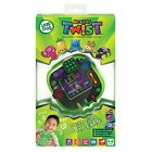 NEW LEAP FROG ROCK IT TWIST ROTATABLE LEARNING GAME SYSTEM GREEN QIK SHIP