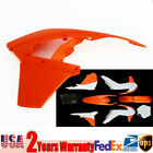 ABS Plastic Side Cover Fairing Fender Kit for 12-13 KTM 450 SX-F Factory Edition