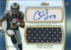 2012 Topps Finest Football Cards 15