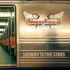 SPREAD EAGLE-Subway To The Stars-2019 CD