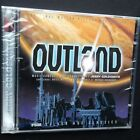 Rare OUTLAND Film Score Monthly 2CD Jerry Goldsmith FSM Sean Connery Peter Boyle