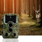 LCD HD 1080P Hunting Trail Camera Video Wildlife Scouting IR Night Vision Cam
