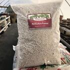 25 Gallon Horticultural Pumice Bonsai Soil or Succulents Dust and Fines Sifted