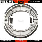 Motorcycle Rear Brake shoes For KYMCO CK 125 Pulsar S 2011 2012 2013 2014 2015