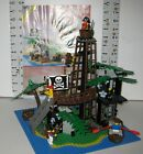 Lego Pirate: 6270 Forbidden Island