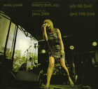 sonic youth battery park nyc 2006 2cd plus