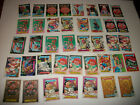 2014 Topps Garbage Pail Kids Valentine's Day Cards 13