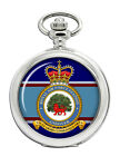 RAF Station Andover Pocket Watch