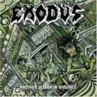 Exodus - Another Lesson in Violence (re - Release) CD #G18196