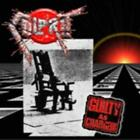 CULPRIT: GUILTY AS CHARGED (CD.)