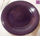 Fiestaware MULBERRY Purple 11