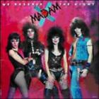 MADAM X: WE RESERVE THE RIGHT (CD.)