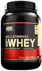 Gold Standard 100% Whey Protein - French Vanilla Creme (2 Lbs. / 29 Servings)
