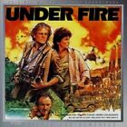 UNDER FIRE Jerry Goldsmith LIMITED FSM release SEALED