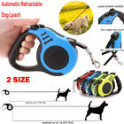 165ft Automatic Retractable Dog Leash Pet Collar Automatic Walking Lead