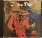 OUTLAW BLOOD - Outlaw Blood S/T (CD-1991) Atco Records (OOP)