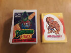 1988 Topps Dinosaurs Attack Trading Cards 32