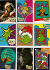 10 Christmas Trading Card Sets to Get You in the Holiday Spirit 27