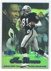 Tim Brown Football Cards, Rookie Cards and Autographed Memorabilia Guide 6