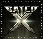 Rated X - Rated X - ID4z - CD - New