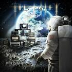 Ted Poley - Beyond The Fade - ID4z - CD - New