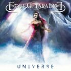 EDGE OF PARADISE - UNIVERSE - ID4z - CD - New