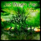 JON -PAIN- OLIVA: GLOBAL WARNING -LTD [CD]