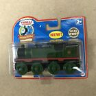Learning Curve Train Wooden Railway Whiff! New LC99053 Thomas and Friends