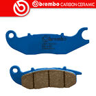 Brake Pads Brembo Carbon Ceramic Front Ajp PR4 125 Trial 2013>2015