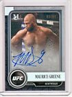 2019 Topps UFC Museum Collection MMA Cards 13