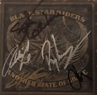 Black Star Riders - Another State Of Grace Signed Autographed Cd