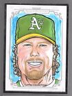 Hitting the Canvas: 2014 Topps Museum Collection Canvas Collection Gallery 63