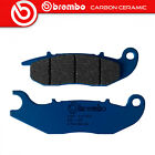 Brake Pads Brembo Carbon Ceramic Front Lifan Smart 50/125 125>