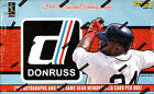 2014 PANINI DONRUSS SERIES 1 BASEBALL HOBBY BOX FACTORY SEALED NEW