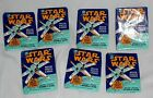 1978 Topps Star Wars Series 5 Trading Cards 9